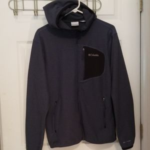 Mens Columbia jacket